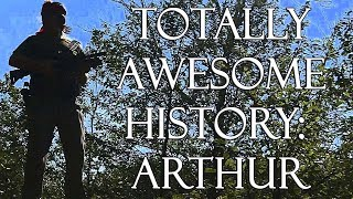 Arthur: The Man Who Wasn't
