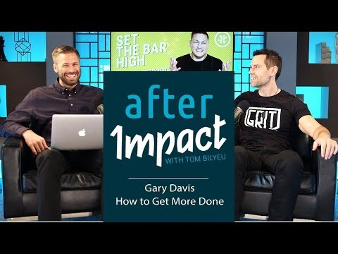 After Impact: Gary