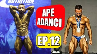 Ape adanci - Ep.12 - Ultimul concurs | Pro Nutrition Grand Prix | 2 categorii