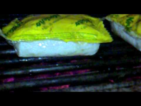 como preparar quesitos norteños asados - YouTube