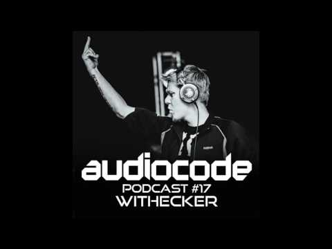 AudioCode Podcast #17: Withecker (CZ) + Playlist