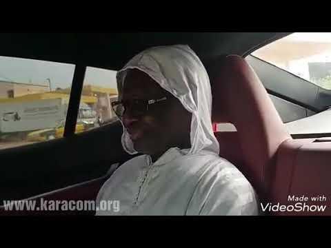 Urgent : Serigne Modou Kara Se Prononce Sur Le Décès De Sa Maman Et Celui De Sokhna Bally Mbacké