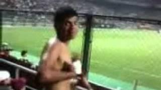 Asalto en el Estadio Metropolitano de Cabudare