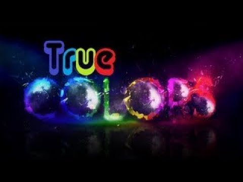 True Colors: Color Personality Test