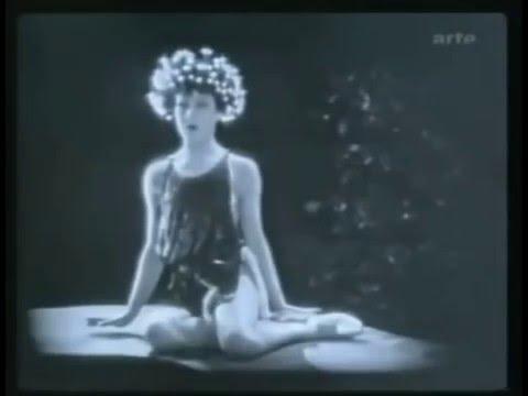 Salomé (1923) with original Soundtrack by Mike Frank