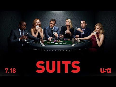 Кадры из фильма Форс-мажоры (Suits) - 8 сезон 5 серия