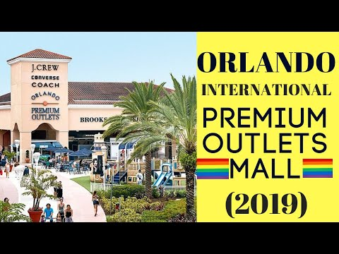 WORLD FAMOUS ORLANDO PREMIUM OUTLETS! Order your attraction tickets online from Orlando Ticket Connection, receive a voucher for a complimentary VIP Coupon Book worth hundreds of dollars in savings at Orlando Premium Outlets has two locations with an impressive collection of stores include Burberry, Coach, Nike, Polo Ralph Lauren, Saks Fifth Avenue Off 5th, Tommy Hilfiger and many more.