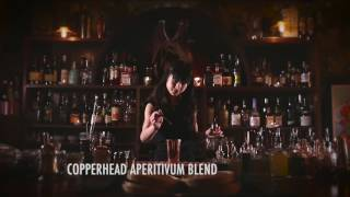 Copperhead Gin - The Cat Lady