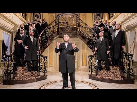 | Shira Choir, Levy Falkowitz, Nafshi, Official Music Video