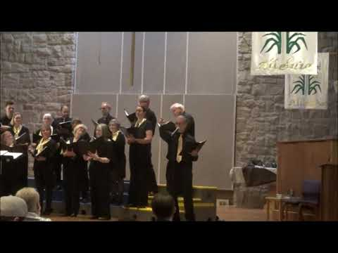 Cantata Pacifica Sings Take Me Home Arr. Roger Emerson