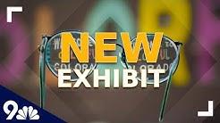 History Colorado Center reopens with new John Denver exhibit