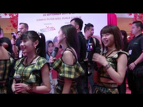 Juice=Juice Meet & Greet in Malaysia, FullVideo Part 2/2, 23 Sep 2017