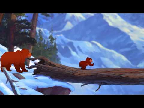 Сергей Бабкин - Плачет медведь / Братец медвежонок