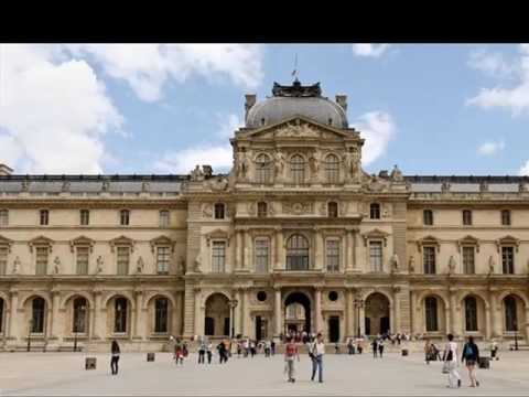 Louvre Museum | Location Picture Gallery |One Of The Most Famous & Best Landmark Of The World