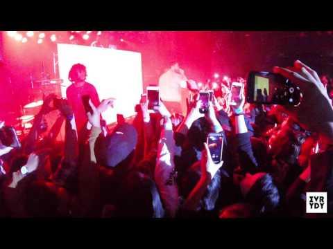 6LACK {Live} @ The Roxy, LA