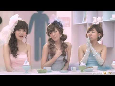 Корейский клип - ритмичный стайлз.mp4