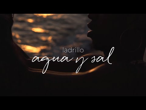 DOWNLOAD: Ladrillo – Agua Y Sal (Official Music Video) Mp4 song