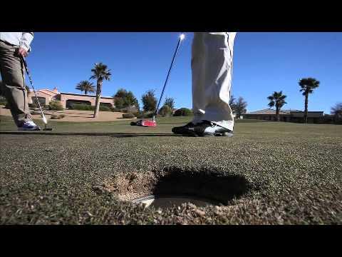 D.I.C.E. Summit - Academy Foundation Golf Tournament