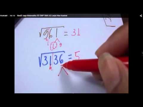 Ralat Video Pembahasan Pada Https Youtu Be Jlmjtrrbglo No 49 Funnycat Tv