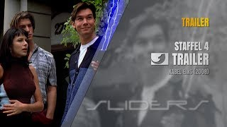 Sliders Trailer Season 4 (Kabel eins - 2008)