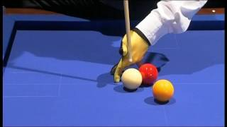 COSF Billard : Caudron Le Virtuose Du Billard 47 1