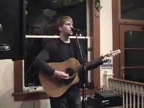 Cannonball (Damien Rice Cover)