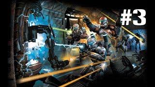 Star Wars Republic Commando #3 - Destruction de l