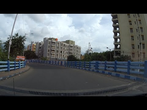 Kolkata : Salt Lake City - Bidhannagar Area (1 of 2)