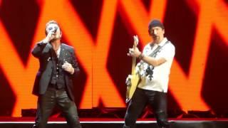 Vertigo, U2, Lincoln Financial Field, Philadelphia, PA; June 18th, ...