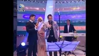 Jean de la Craiova - Cu ce m-am ales in viata LIVE ( Revelion 2013 Kanal D )