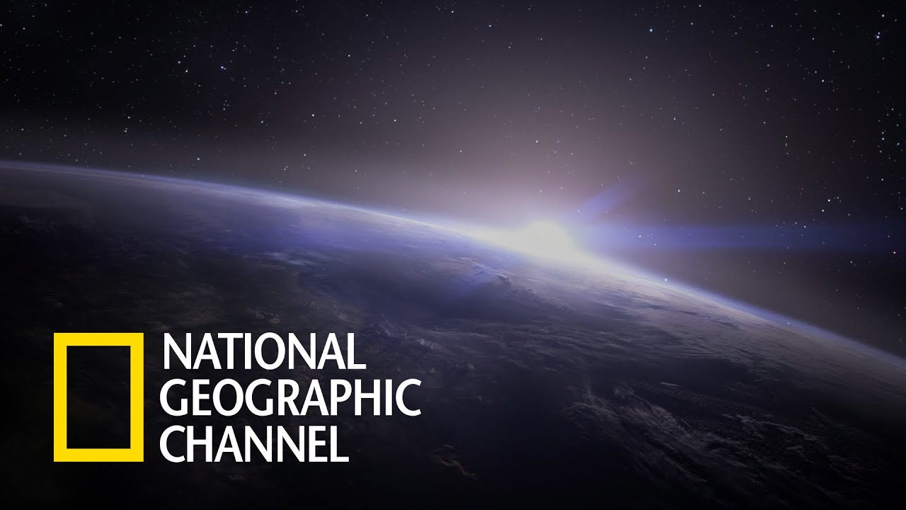 Lato z National Geographic Channel - YouTube