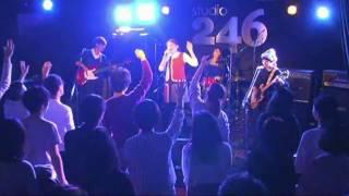 FSC OBライブ2016 indigo(木村カエラ)