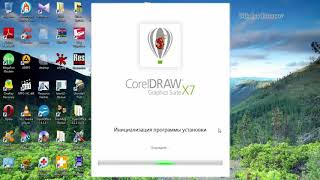 CorelDRAW Graphics Suite X7. RePack