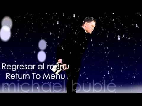 Michael buble 04 White Christmas (Duet With Shania.