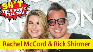 How to build your Brand ft Rachel McCord & Rick Shirmer!