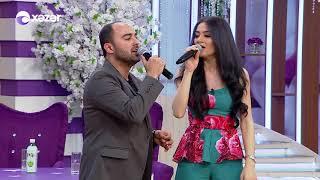 Zeynəb Həsəni & Vasif Azimov - Popuri