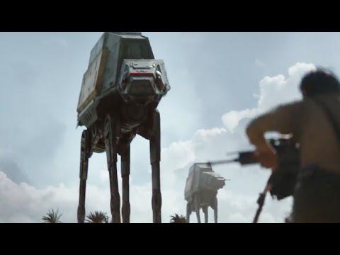 Изгой-один: Звёздные войны. Истории (2016) смотреть онлайн