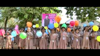 Vivek Anna Birthday Song