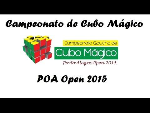 Porto Alegre Open 2015 - MO Puzzles