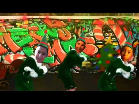 Elf Yourself - Make Yourself A Christmas Elf And Dance! [PC | IPhone | Android App 2013]