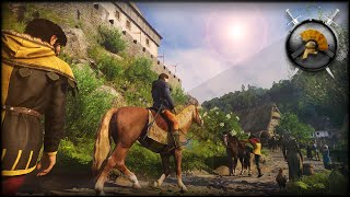 THE BOHEMIAN CROWN! - Kingdom Come: Deliverance Beta Gameplay