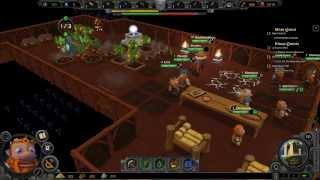 Давным-давно в A Game Of Dwarves 7 серия с Бр. Ву