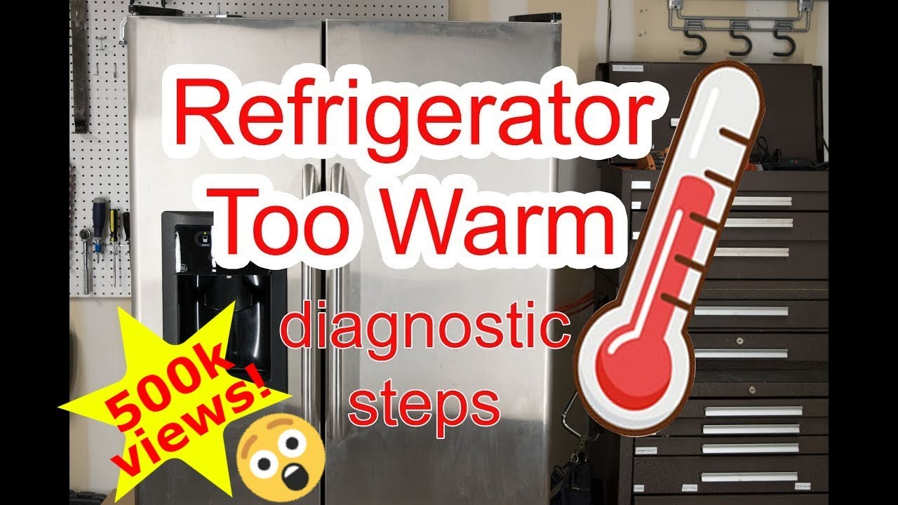 Get PDF Warm Refrigerator