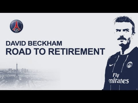 David Beckham Road to Retirement Ep10 - The Finale!