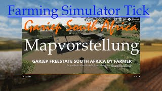 "[""map"", ""mapvorstellung"", ""ls19"", ""fs19"", ""south afrika"", ""fazit"", ""farming simulator"", ""landwirtschafts simulator"", ""felder"", ""multiplayer"", ""hof"", ""höfe"", ""wald"", ""forst"", ""Gariep FreeState South Africa""]"