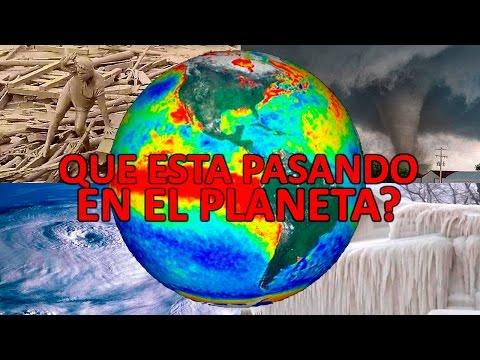 DESASTRE EN PERÚ POR EL