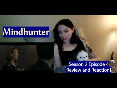 Download Mindhunter Season 2 Episode 4 Review and Reaction!