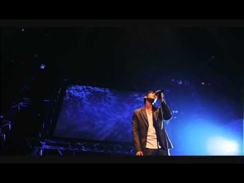 The end of silence live 2012