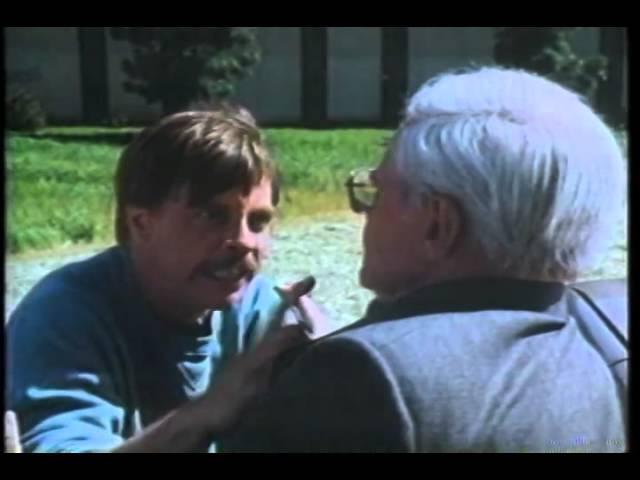 Body Bags Trailer 1993