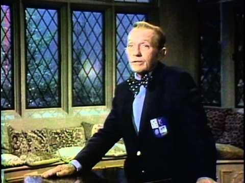 bing crosby sings white christmas last christmas special - Bing Crosby Christmas Special
